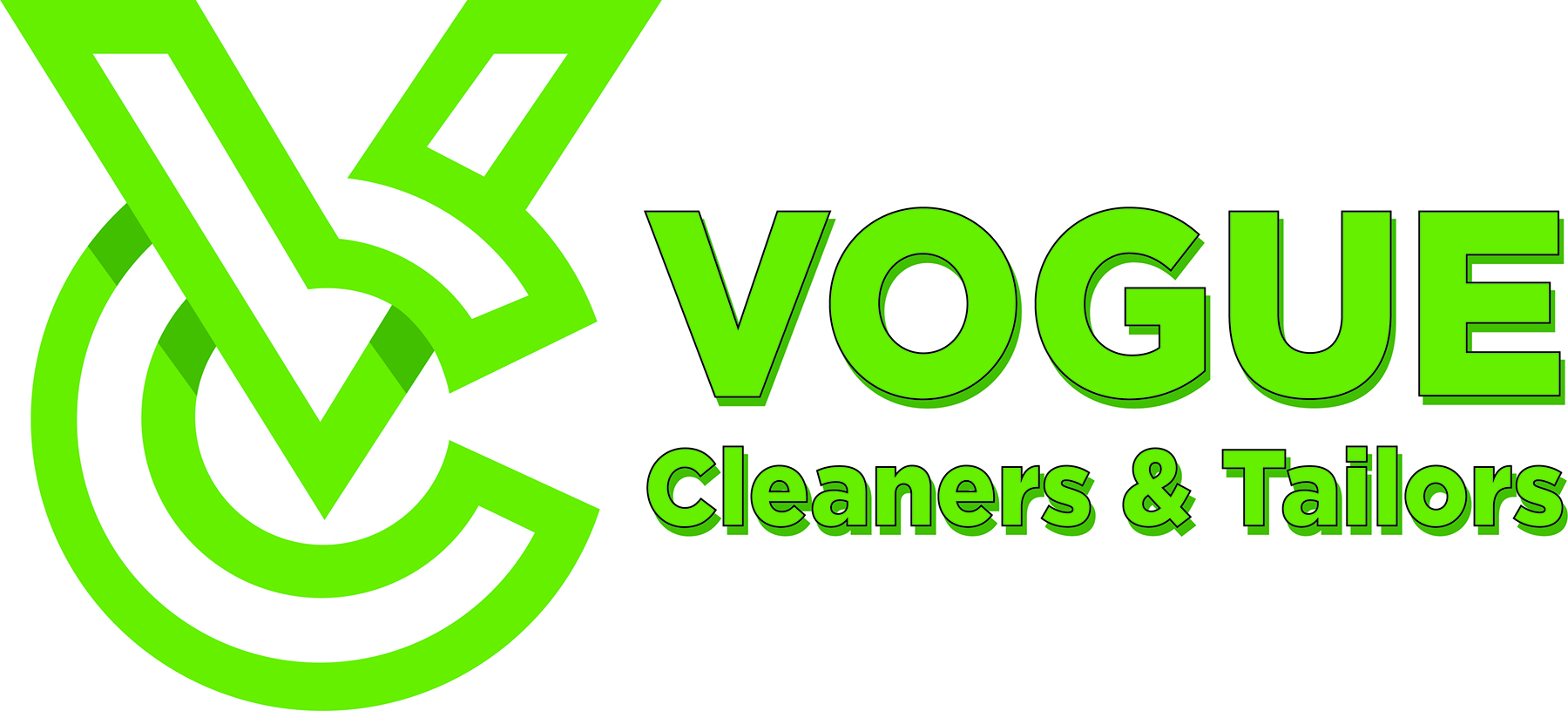 Vogue Cleaners and Tailors
